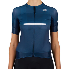 Sportful Evo Jersey Women blue